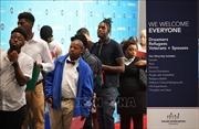Mỹ sa thải người lao động trong tháng 8 tăng do căng thẳng thương mại