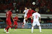 HLV đội tuyển Indonesia thừa nhận đẳng cấp của Việt Nam