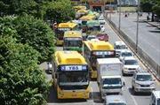 31 người bị bắt cóc trên xe buýt ở Myanmar