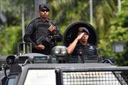 Indonesia đập tan nhiều âm mưu đánh bom trước lễ nhậm chức của Tổng thống Joko Widodo