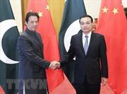 Trung Quốc và Pakistan cam kết tăng cường hợp tác song phương