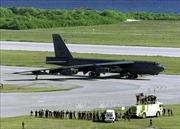 Mỹ điều máy bay ném bom B52 tới gần khu vực Bán đảo Triều Tiên