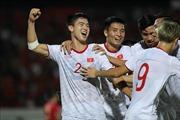 Duy Mạnh lập công, Việt Nam tạm dẫn Indonesia 1-0