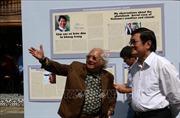 Chủ quyền biển đảo Việt Nam qua ống kính của nhiếp ảnh gia Giản Thanh Sơn