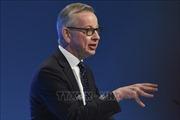 Đảng Bảo thủ khẳng định cam kết hoàn tất thỏa thuận thương mại Anh - EU vào năm 2021