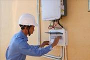Sử dụng hệ thống điện mặt trời tại trường tiểu học ở Đắk Nông