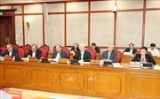 Bộ Chính trị cho ý kiến về Đề án tổng kết 10 năm thực hiện Kết luận số 48-KL/TW và 60-KL/TW của Bộ Chính trị khóa X