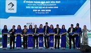 Tập đoàn ADM của Mỹ khánh thành nhà máy sản xuất thức ăn chăn nuôi tại Hà Nam