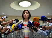 Chính phủ Moldova không vượt qua cuộc bỏ phiếu tín nhiệm