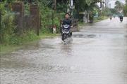 Các địa phương gấp rút triển khai ứng phó với bão số 6