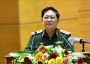 Triển khai Chỉ thị của Bộ Chính trị và Thường vụ Quân ủy Trung ương về Đại hội Đảng các cấp