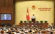 Ngăn chặn phần tử nhũng nhiễu lọt vào cơ quan hành chính nhà nước