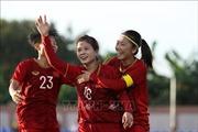 HLV Mai Đức Chung chỉ ra những điểm yếu cần khắc phục của đội tuyển nữ Việt Nam