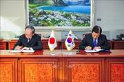 Hàn Quốc kéo dài GSOMIA có điều kiện