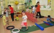Chấn chỉnh hoạt động các cơ sở giáo dục, chăm sóc trẻ tự kỷ