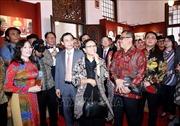 Kỷ niệm 60 năm chuyến thăm của Chủ tịch Hồ Chí Minh và Tổng thống Sukarno