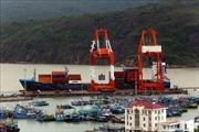 Giám sát sức khỏe khoảng 100 người Trung Quốc trên 5 tàu cập cảng Quy Nhơn