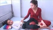 Hàng chục trẻ mầm non ở Thanh Hóa nhập viện nghi ngộ độc thực phẩm