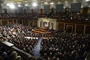 Dự luật ngân sách quốc phòng Mỹ qua 'ải'Hạ viện