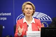 EC cảnh báo Anh về nguy cơ không đạt thỏa thuận thương mại hậu Brexit
