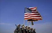 Căn cứ quân sự của Mỹ tại miền Đông Syria bị tấn công