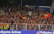 'Sốt'tour cổ vũ đội tuyển bóng đá nam tại SEA Games 30