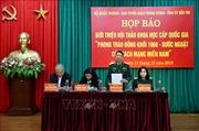 Giới thiệu hội thảo cấp quốc gia về Phong trào Đồng khởi 1960