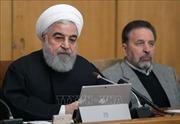 Iran công bố dự thảo ngân sách để đối phó với lệnh trừng phạt của Mỹ