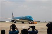 Năm 2019, các hãng hàng không Việt Nam vận chuyển được gần 55 triệu hành khách