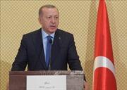 Thổ Nhĩ Kỳ thông báo kế hoạch đưa quân vào Libya
