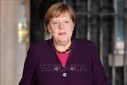 Thủ tướng Đức A.Merkel lần đầu thăm trại tập trung Auschwitz