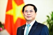 Việt Nam - Dấu ấn hội nhập, liên kết kinh tế quốc tế