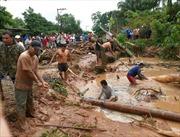 Lở đất gây thương vong lớn tại Bolivia