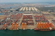 Trung Quốc khẳng định sẵn sàng 'đáp trả' quyết định áp thuế mới của Mỹ