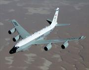 Máy bay trinh sát Mỹ tiếp tục xuất hiện trên không phận Bán đảo Triều Tiên