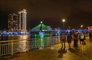 Khách quốc tế đến Đà Nẵng trong dịp Tết Nguyên đán Canh Tý 2020 tăng hơn 13%