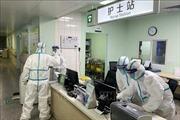 Dịch bệnh viêm phổi do virus corona: Trung Quốc gấp rút xây bệnh viện mới 1.000 giường
