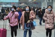 Trung Quốc khẳng định 830 trường hợp nhiễm virus corona, 25 người tử vong