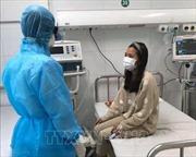 Thanh Hóa chữa thành công bệnh nhân dương tính với virus Corona