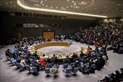 Liên hợp quốc hối thúc ký thỏa thuận ngừng bắn ở Libya