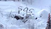 Sống sót sau 23 ngày mắc kẹt trong tuyết ở Alaska