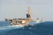 Căng thẳng Mỹ - Iran: Australia điều tàu chiến đến khu vực Eo biển Hormuz