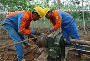 Đường dây 500 kV mạch 3 -Bài cuối: Để công trình về đích đúng hẹn