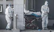 Đặc khu hành chính Macao xác nhận ca nhiễm virus corona đầu tiên