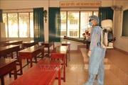 16 tỉnh, thành phố cho học sinh đi học trở lại từ ngày 17/2
