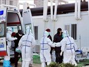 Trung Quốc điều chỉnh số ca tử vong liên quan COVID-19 do thống kê trùng lặp