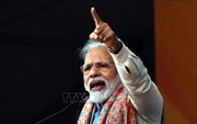 Đảng cầm quyền Ấn Độ tiếp tục thất bại tại bầu cử địa phương