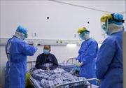 Bệnh nhân nhiễm virus Corona xuất viện vẫn có nguy cơ tái nhiễm