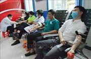 Đẩy mạnh hiến máu tình nguyện trong thời điểm chống dịch COVID-19