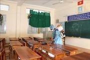 Các trường học ở Quảng Ninh sẵn sàng đón học sinh trở lại